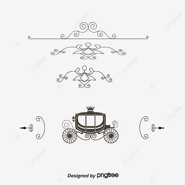 Vector pattern wedding elements vector wedding elements creative vector pattern wedding elements vector wedding elements creative wedding wedding decoration material free png and vector junglespirit