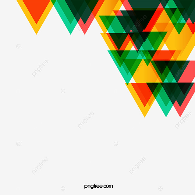 Vector Background Template, Pretty, Hd, Colorful PNG And