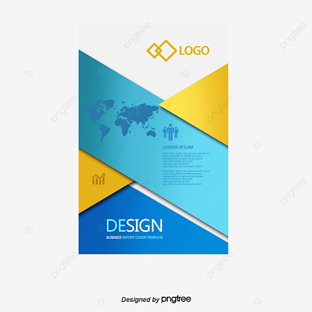 Vector Flyer Template Flyer Dm Single Science And Technology Png