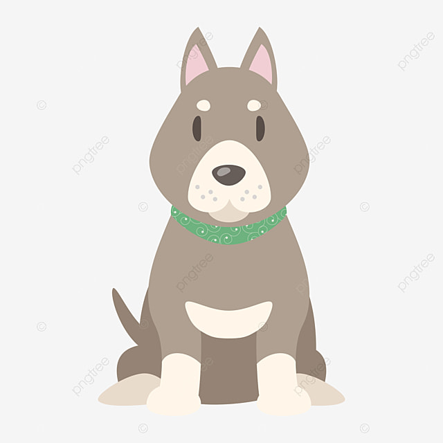 Image of: Images Vector Cartoon Dog Cartoon Clipart Dog Clipart Dogs Png And Vector Pngtree Vector Cartoon Dog Cartoon Clipart Dog Clipart Dogs Png And