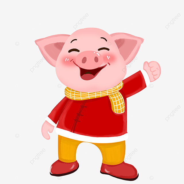 pig pig clipart cartoon pig animal pig png image and clipart for