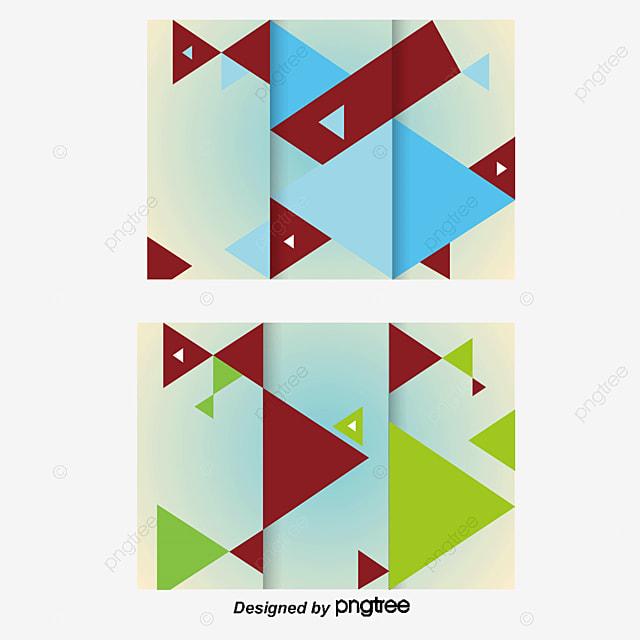 vector creative brochure design layout design folding design