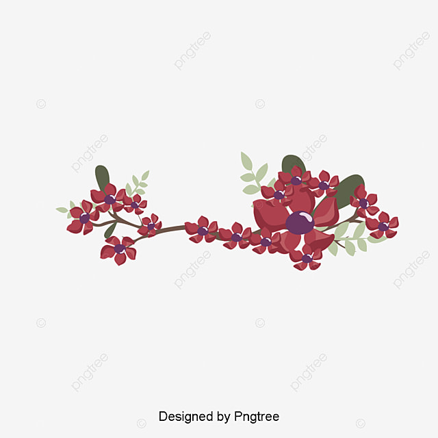 Le Mariage De Fleurs Mariage Fleur Une Invitation Fichier Png Et Psd
