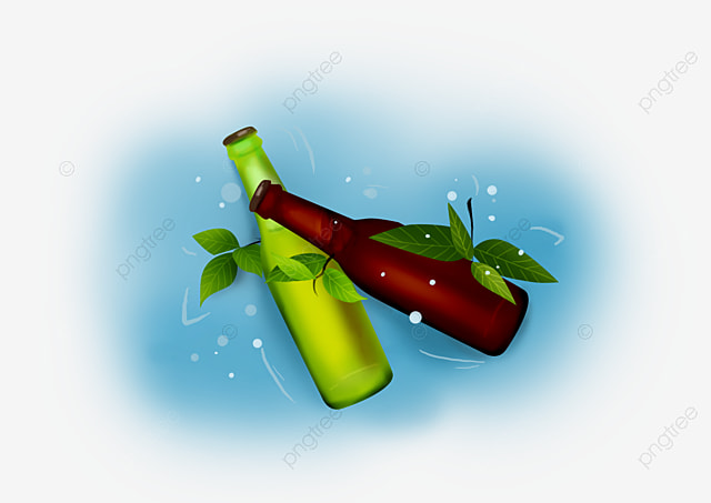 Cerveza Vector Copa Taza Get Together Archivo PNG Y PSD
