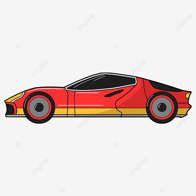 la voiture de sport de dessin vectoriel voiture de sport dessin de voiture de sport la voiture. Black Bedroom Furniture Sets. Home Design Ideas