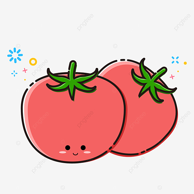 tomato tomato slice vegetables fruit png image and clipart for