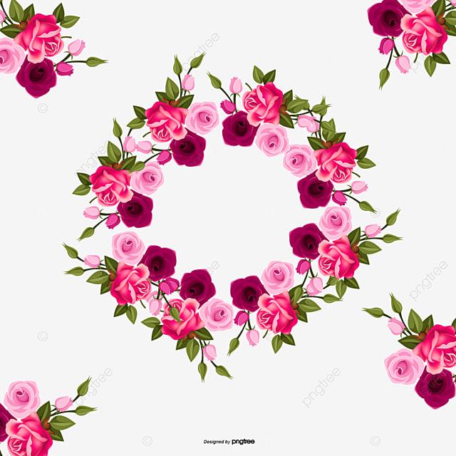 Flower vector diagram white rose red rose flower png and vector flower vector diagram white rose red rose flower png and vector ccuart Images
