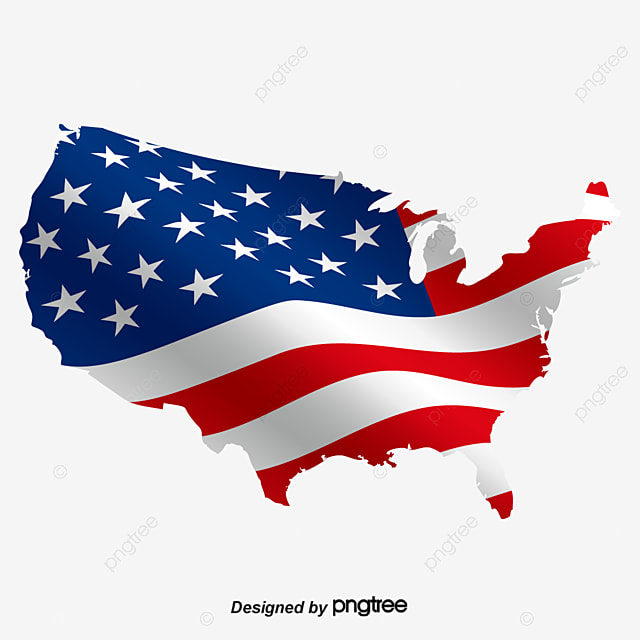 bandera americana  peque u00f1o fresco  banner  pintado a mano memorial clip art for deceased family members memorial clip art angels