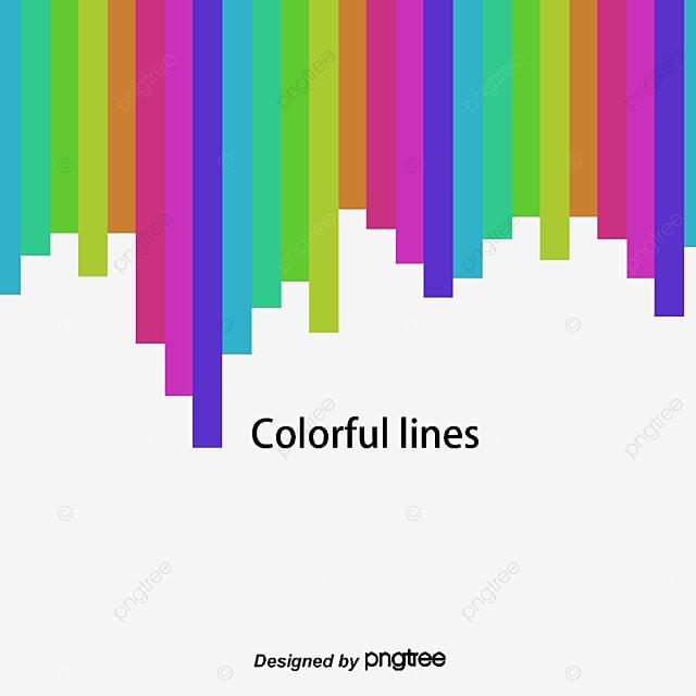 Vector Rainbow Background, Rainbow Vector, Hd, Pretty PNG