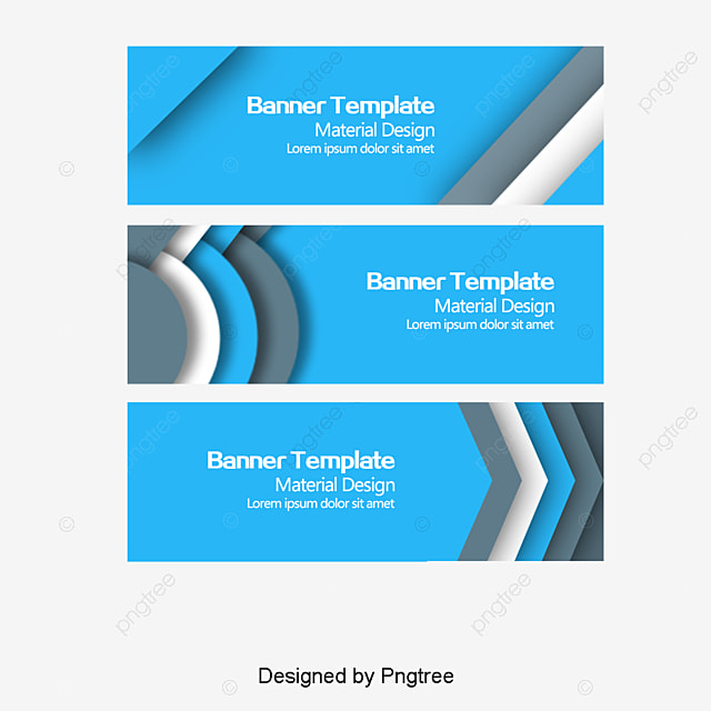 banners colorful fashion banner creative banner templates png and
