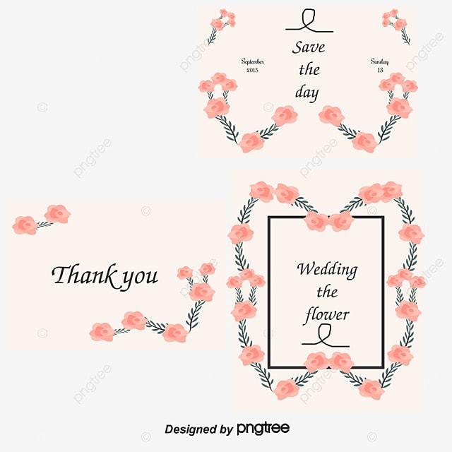 Wedding Invitation Envelopes Wedding Vector Marry Invitation Card