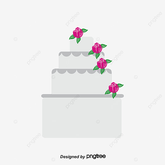 Wedding Cakes Wedding Vector Cake Wedding Png And Vector For Free