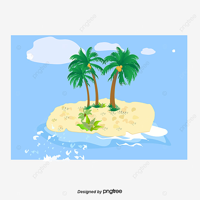 Summer Beach Png