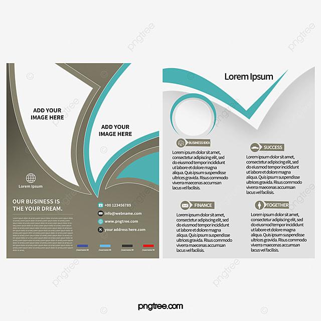 vector album cover design picture album layout design flyer png