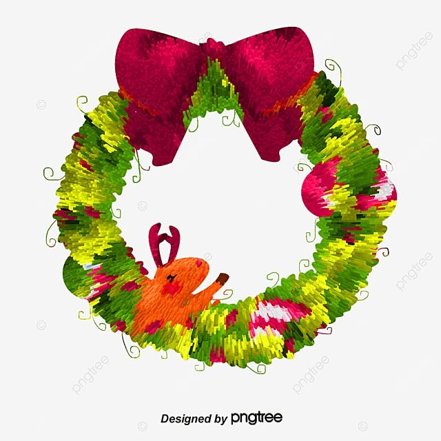 Christmas Wreaths Images Free Bruin Blog