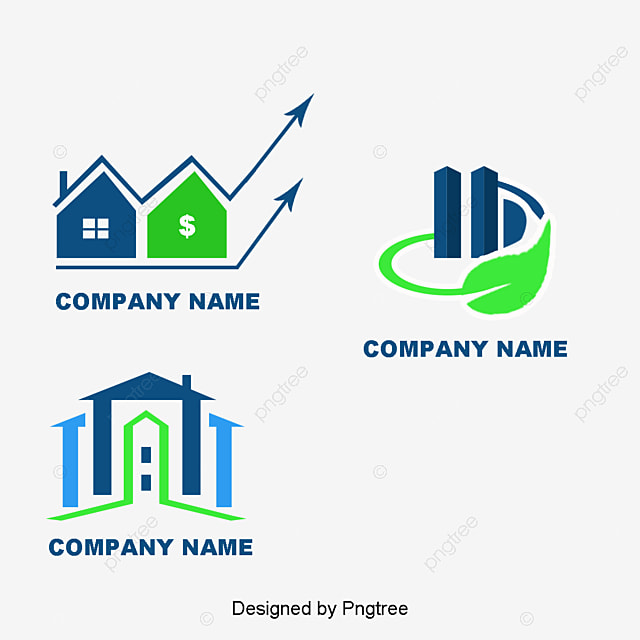 vector real estate logo property logo corporate logo vector png and vector
