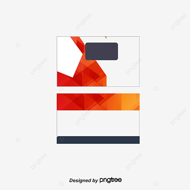 Simple business card template design creative personality card simple business card template design creative personality card geometry business card colorful business friedricerecipe Gallery