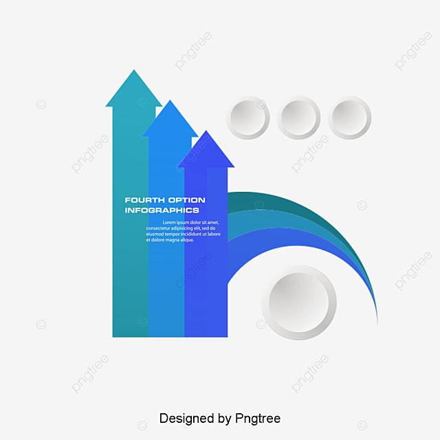 af7c669da5876 Elegante Design Gráfico 3D Gráfico Estéreo Ppt Etiqueta De ...