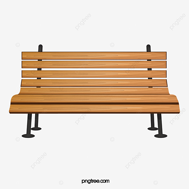 Wood chairs chair park bench wooden chairs png image for Park chair design