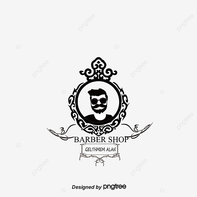 Classic Barber Flag Decoration Vector Barber Png And Vector For