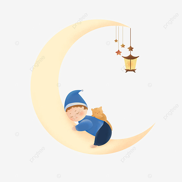 go to bed color cartoon sleeping boy png image and clipart for rh pngtree com girl going to sleep clipart boy going to bed clipart