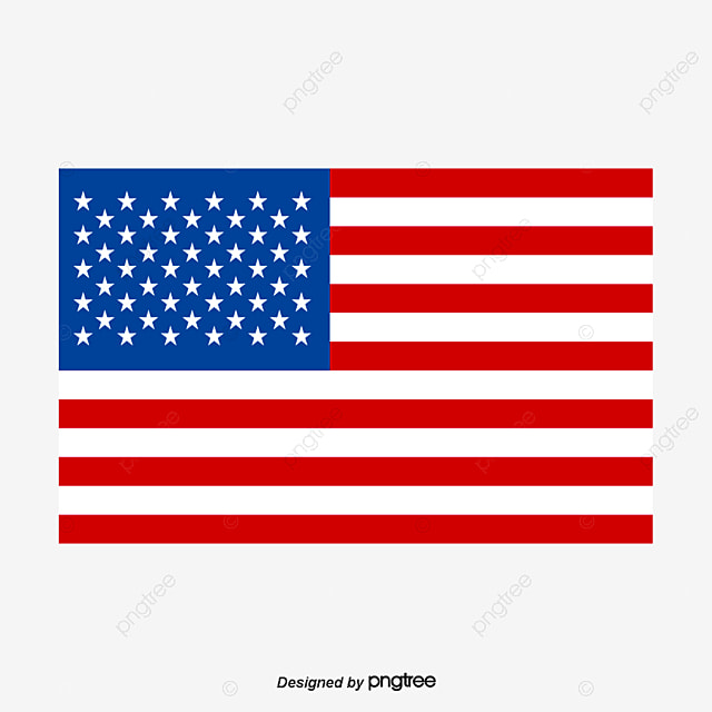 american flag flag clipart united states flag png image and rh pngtree com