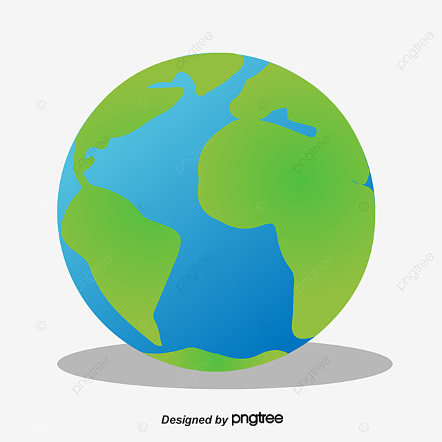 vector blue earth blue vector earth vector blue earth png and rh pngtree com earth vector black and white free download earth vector image