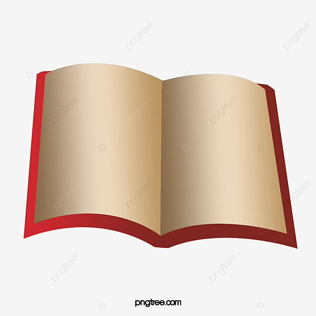 Open Book, Book Clipart, Book, Books PNG Image And Clipart