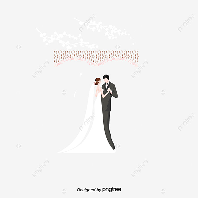 Couple Logo Design Wedding