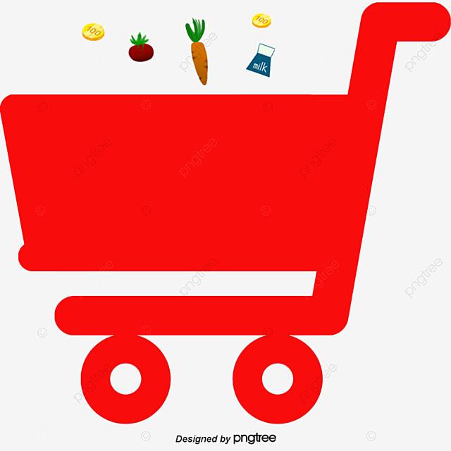 chariot de supermarch u00e9 dessin chariot chariot de supermarch u00e9 fichier png et psd pour le