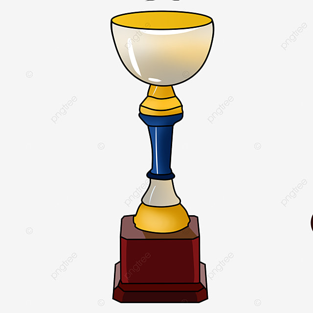 Basketball Trophy Clipart Cup PNG Image And
