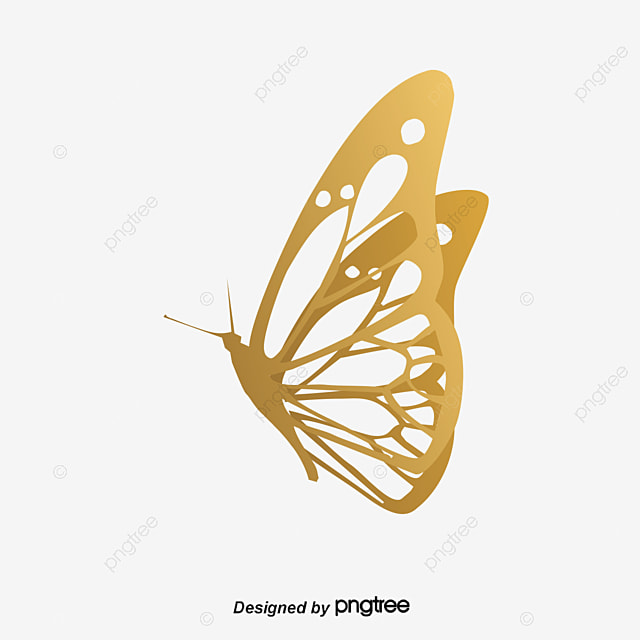 vector blue butterfly vector butterfly insect png and vector for rh pngtree com butterfly vector free download butterfly vector free
