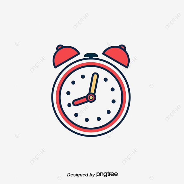 R veil dessin horloge horlogerie fichier png et psd pour - Dessin reveil ...