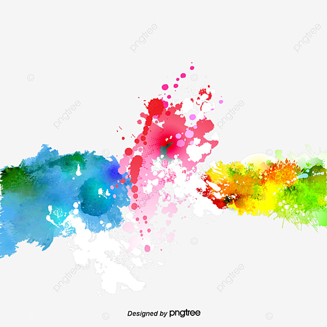 Royalty-free photography paint color splash png download 569.