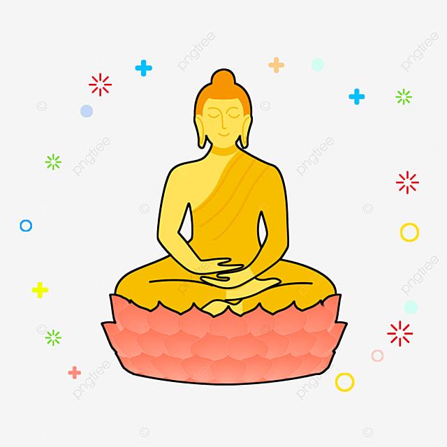le vecteur de bouddha bouddha dessin de bouddha bouddha png et vecteur pour t u00e9l u00e9chargement gratuit