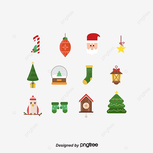 vector christmas icon flat  icon  christmas  sock png and snowflakes vector file snowflakes vector psd