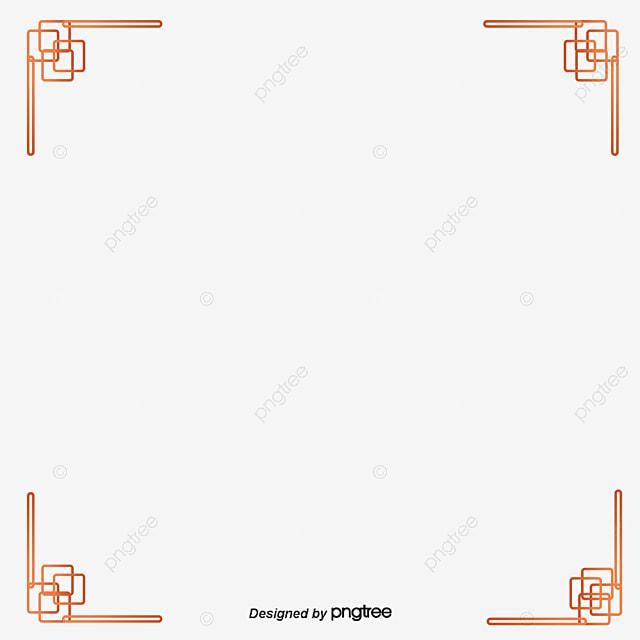 Diseño De Marco, Frame, Simple, Caja Archivo PNG y PSD para ...