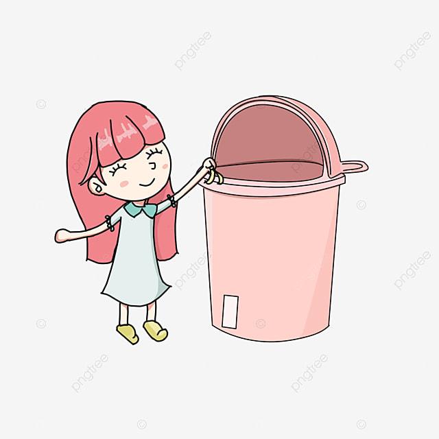 D chets de dessin vectoriel dessin de d chets poubelle d chets de vecteur png et vecteur pour - Dessin de poubelle ...