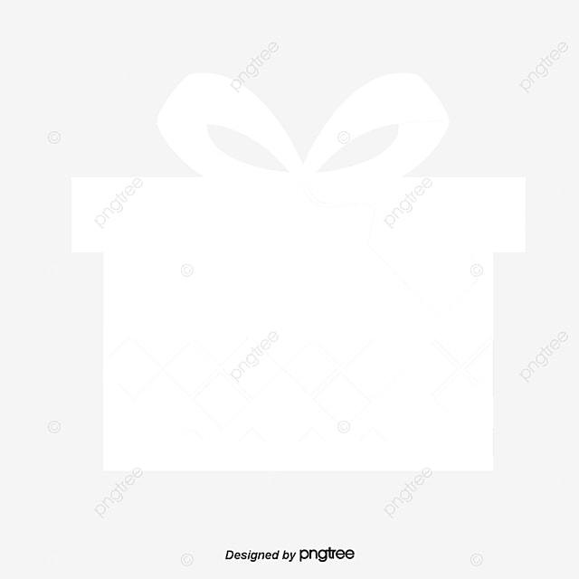 Vector White Gift Box Gift Vector Box Vector Vector Png Transparent Clipart Image And Psd File For Free Download