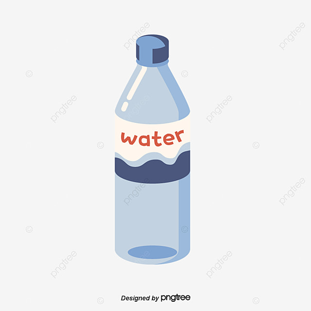 Mineral Water Bottles, Water Clipart, Mineral Water PNG ...