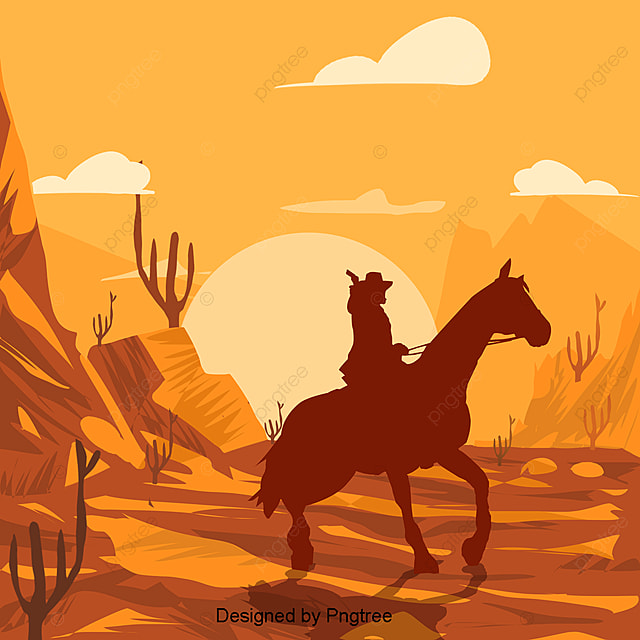 Cowboy Frame, Frame, Cowboy, Denim Fabric PNG Image and Clipart for ...