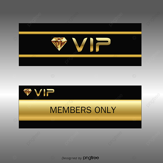 Vip card invitation card design vector material vip business vip card invitation card design vector material vip business card card free png and vector stopboris Image collections