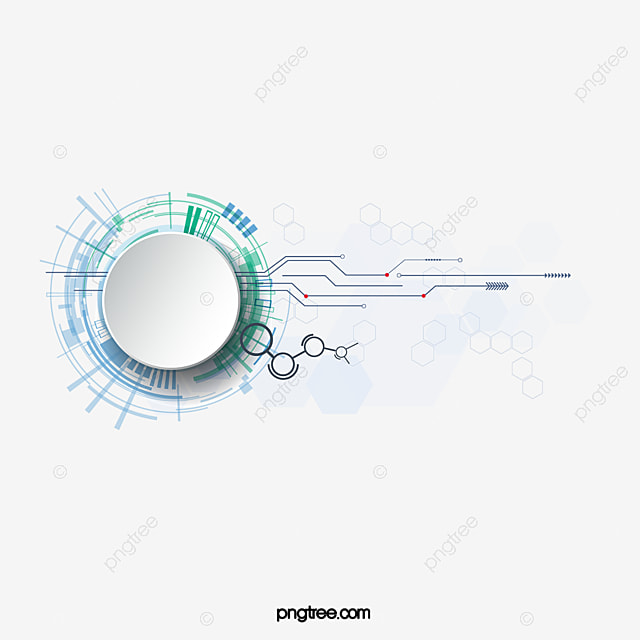 Beautifully Gear Background Vector Material 544947 on circuit graphic