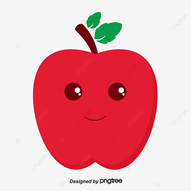 vector de frutas de manzana alimentos frutas rojo png y 3d cone shape clipart 3d shapes clip art