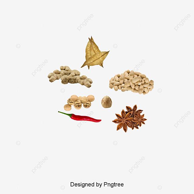 Diferentes Especias, Cocina Essentials, Condimentos Sabores ...