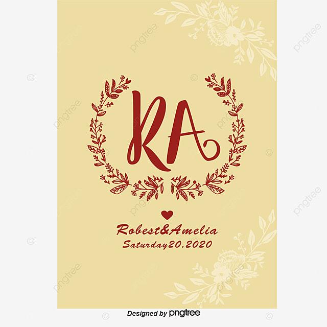 Convite roxo do Casamento vetor de Belas Flores, Flores ...