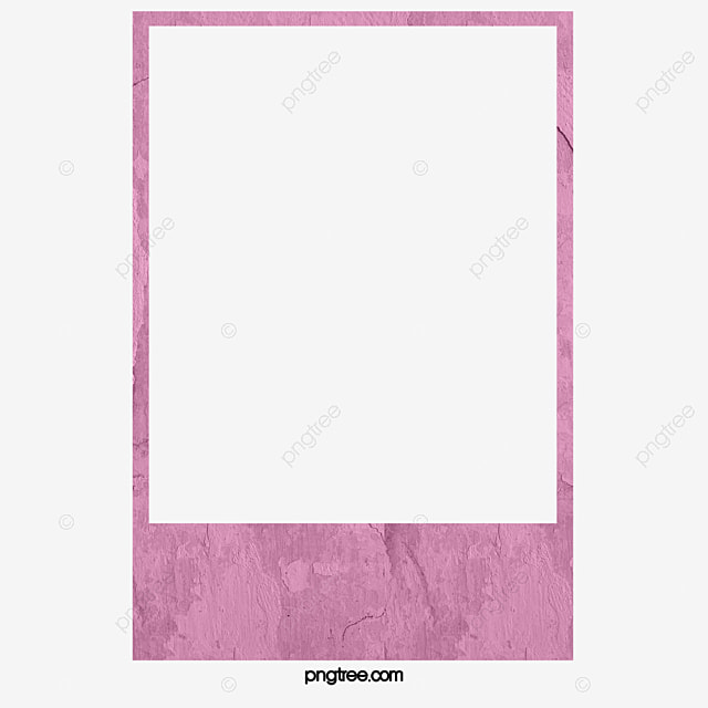 Pretty Pink Picture Frame, Pink Frame, Beautiful Photo Frame, Frame ...
