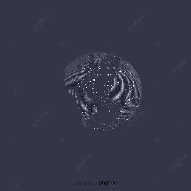 Vector dot earth earth map world png and vector for free download vector dot earth earth map world png and vector gumiabroncs Image collections