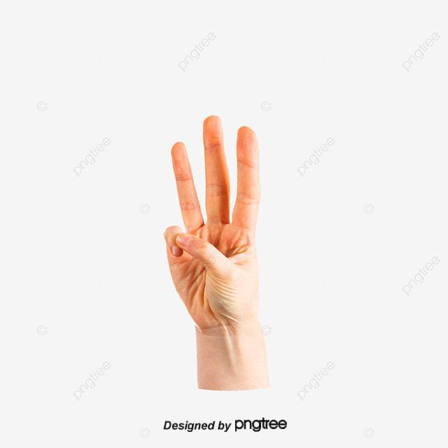 Десять пальцев и член