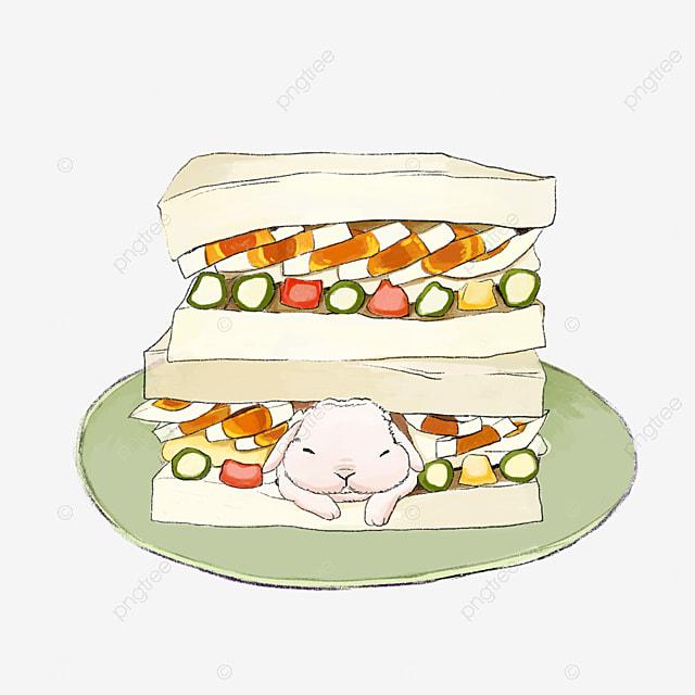 Sandwich Sandwich Clipart Beef Sandwich Vegetable Sandwich Png